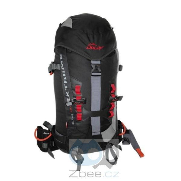 Doldy Alpinist Extreme 38+