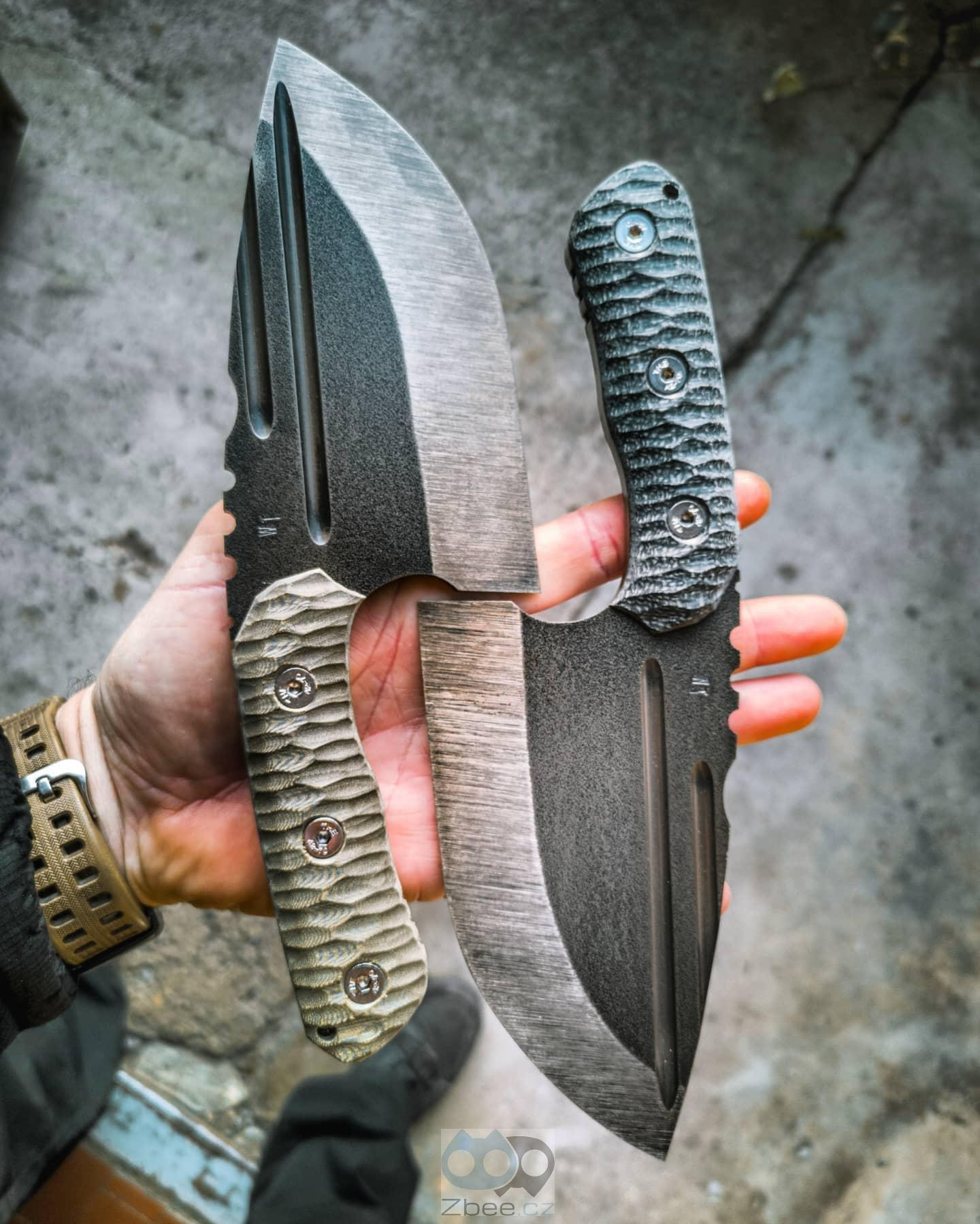 Wander Tactical Tryceratops XL