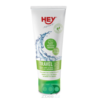 HEY SPORT Travel Global Wash 100 ml